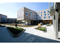 New build 2-bed furnished at Eddington close to Cambridge city centre