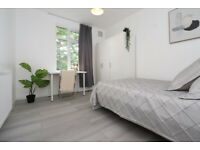 💥 LEYTON full flat - 3 Spacious double rooms in a NEW PROPERTY!