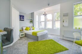 LUXURY Ensuite Double Rooms Available NOW