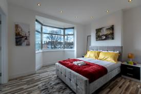 5 bedroom flat in Walpole Road, London N17