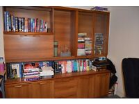 Display Cabinet - used condition