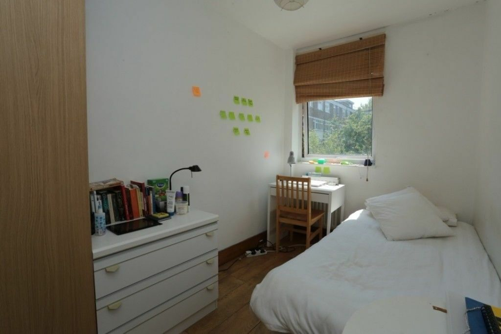 Amazing Single Room just got available in perfect
