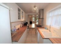 Two Bedroom House to rent in Southgate, N14 4EE, London