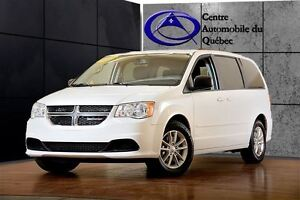 2015 Dodge Grand Caravan SXT PLUS TV-DVD STOW N GO 162$/2SEM+TX