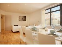 Shoreditch High St E2 Luxury 4 double bedroom 3 bathroom loft style apartment - Converted warehouse