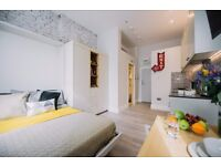 Offer ! MOVE IN TODAY ! BRAND NEW CLASSY STUDIO -NOTTING HILL - WIFI AND BILLS INCLUDED