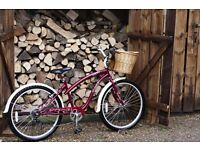 Ladies Bike Raleigh