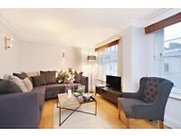 **PRICE DROP**Two bed, two bath in Chelsea, SW3