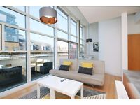 2 Bed Chic Penthouse Apartment, Sheriff Court Building