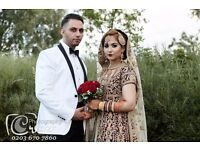 Asian Wedding Photographer Videographer London | Leyton | Hindu Muslim Sikh Photography Videography