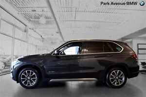 2015 BMW X5 xDrive35i CERTIFIÉ // HEADS-UP + CAMERA 360