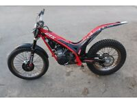 2010 GAS GAS TXT PRO 250