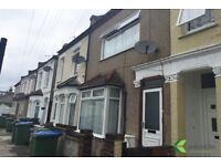 TWO BEDROOM HOUSE IN PLUMSTEAD!!!