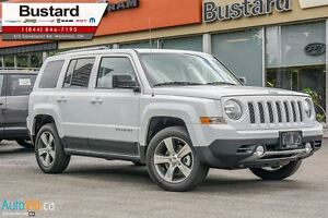 2016 Jeep Patriot Sport/North | LEATHER | SUNROOF