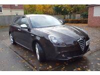 Alfa Romeo Giulietta Veloce JTDM-2 5 dr - £7,000 ono.