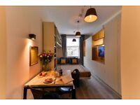 ALL INCLUSIVE - Stunnign Luxury Studio Apartment - NOTTING HILL - NH25LG32