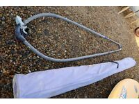 Windsurf for sale with all parts
