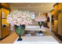 Experienced freelance contracts florist required ASAP