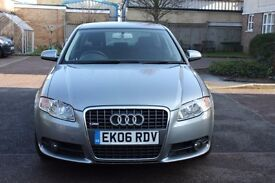 AUDI A4 1,8 S LINE TURBO FOR SALE