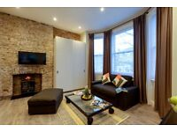 Fully managed & All-inclusive 1 bed luxury flat - West Hampstead - 07455022777 - HA113WEL13