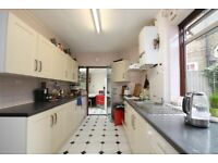 Lovely, quiet residential location but a short walk from Zone 2 station, shops & transport links