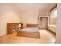 Fantastic extra-large double room available in September in Elephant & Castle! Reserve your room NOW