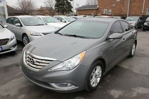 2013 Hyundai Sonata GLS SUNROOF BLUETOOTH