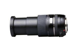 Tamron DSLR 16mm-300mm Piezo Drive Telephoto Super Zoom Lens to fit Nikon Digital Cameras *Mint*