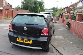 hi this is volkswagen polo bluemotion car for sale only £2250 ono
