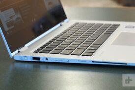 Hp EliteBook x360. 2TL60ES#ABU. i7, 8gb ram ddr4, 256gb ssd. Tactil 13'' laptop. Windows 10. Tablet
