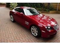 Chrysler Crossfire Automatic Coupe