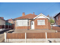 BEAUTIFUL 3 BED BUNGALOW AVAILABLE FOR RENT ON PEARTREE CRES. 625PCM