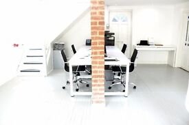 Desk Spaces in modern office to let Inclusive of ALL Bills *No Deposit Required*