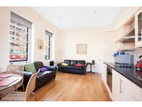 Gorgeous TWO DOUBLE BEDROOM FLAT close to MORNINGTON CRESCENT available furnished