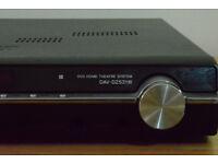Sony home cinema system wireless rear speakers