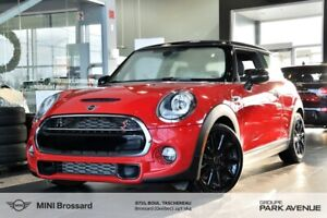 2019 MINI 3 Door KEYLESS + HARMAN KARDON + 5000$ RABAIS