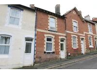 3 Bedroom house to rent in central Newton Abbot!