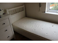 Ikea Hemnes single bed going for £60