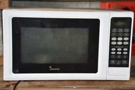 Microwave Oven 25 litre white conventional
