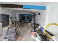 Massive Detached Double Shop with Huge backyard in Romford