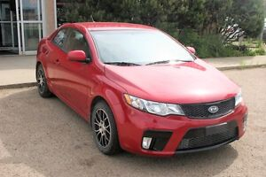 2013 Kia Forte Koup EX ALLOYS, HTD SEATS, BTOOTH