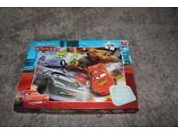 Disney Cars Jigsaw Puzzle 100 pieces
