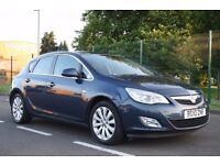 NON RUNNER ,2010 Vauxhall Astra 1.6 5dr +FSH + HEATED LEATHER + AUTO , NON RUNNER