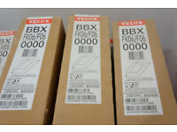VELUX BBX FKO6 / F06 0000 Flashing Kit's- New unopened boxes