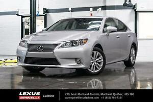2013 Lexus ES 350 ÉDITION ÉLÉGANCE VERY CLEAN-VERY ECONOMIC
