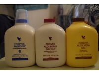 Forever Living Products Bundle