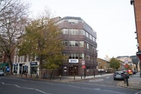 SE1 8XD - FLEXIBLE OFFICE/WORK SPACES TO RENT SHORT/LONG TERM AVAILABLE