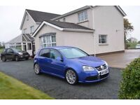 Volkswagen Golf R32 (Low Miles + Low Tax!) (gti vxr type r st bmw audi coupe)