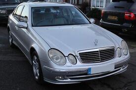 Mercedes-Benz E Class 3.2L E320 Sweet Drive