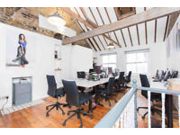 Office near Farringdon station EC1V, Clerkenwell for up to 10 people